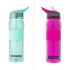 Stay Kool Double Wall Gel Bottle - Assorted*