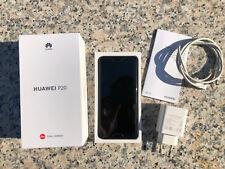 Smartphone Huawei P20 128 GB Nero