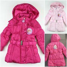 manteau Reine des Neiges 2