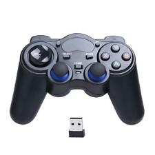 Universal 2.4G Wireless Game Gamepad Joystick for Android TV Box Tablets PC #8Y