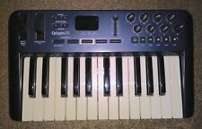 M-Audio Oxygen 25 Midi Controller Keyboard, Recording and Live. 3rd gen