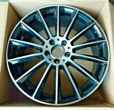 """Mercedes 20"""" AMG Front Alloy Wheel W213 E Class C238 Coupe A2134012200 7X23"""