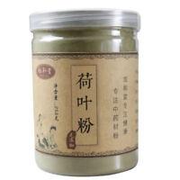 250g Lotus Leaf Powder 100% Pure Natural Medicinal Herbal Tea Fresh Weight Loss
