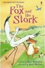 NILL, Fox Stork (First Reading Level 1), Like New, Paperback