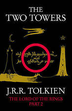 The Two Towers: The Lord of the Rings, Part 2 by J. R. R. Tolkien (Paperback, 1997)