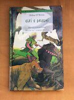 ELFI E DRAGHI -8 RACCONTI IRLANDESI- EDNA O'BRIEN