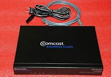 Comcast Netgear Advanced Cable Modem Gateway Business Class Cg3000 ...