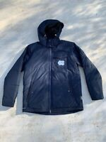 Nike UNC Chapel Hill Stadium Jacket Puffer Jacket Storm Fit Size Large Men's