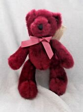 """Russ Berrie & Co - Bears From The Past Rhapsody - Soft Toy / Plush / Teddy - 10"""""""