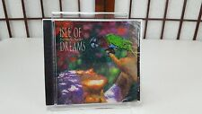 Isle of Dreams by Brad White & Pierre Grill CD