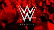 WWE Network Premium Live 2 Years Account Access Subscription | Instant Delivery
