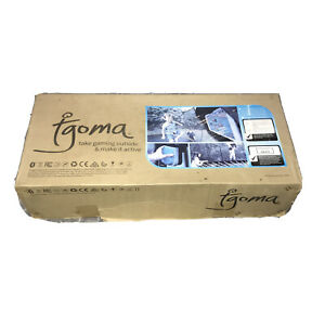 Tgoma Interactive Gaming System For Springfree Trampoline Model 077 New Open Box