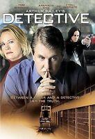 Arthur Haileys Detective (DVD, 2005) Tom Berenger WORLD SHIP AVAIL