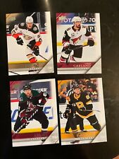 2020-21 UPPER DECK EXTENDED SERIES - 2005-06 TRIBUTE - YOU PICK