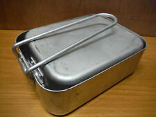 British Military Mess Tins  (pp)