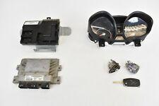 Ford Fiesta MK7 2008 - 2010 1.6 Ti-VCT ECU & Lock Set - 8V21-12A650-AFA 0AFA