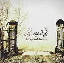 L'Enigma Della Vita by Logos (CD, May-2014)