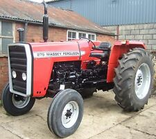 Cd massey ferguson tractor manuals publications ebay massey ferguson mf 275 tractors parts manual fandeluxe Gallery