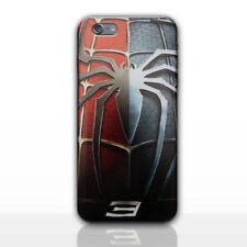 Spider-Man Mobile Phone Fitted Cases/Skins for iPhone 7