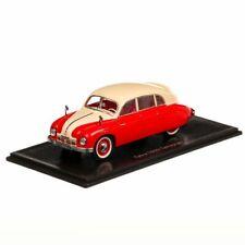Neo Car- Tatra T600 Tatraplan 1948, 1:43 Size, New, Diecast