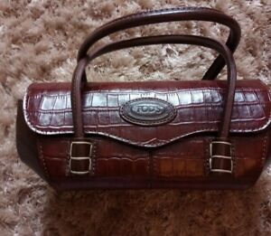 Georgeous TOD'S Vintage Handbag, Excellent condition