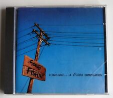 Various – Gone Fishin' Wichita Compilation CD enhanced 2003 vgc Bright Eyes etc