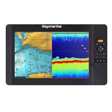 Raymarine Element 12 S Combo High CHIRP - No Transducer - No Chart