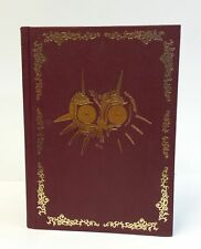 The Legend of Zelda Majora's Mask 3D Collector's Edition by Prima Games Nintendo