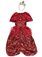 BNWT Disney Princess Belle Fancy Dress Costume aged 3/4 years