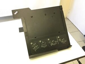 Lenovo ThinkPad 40Y7677 Laptop Docking Station Stand Raiser