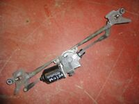 Mazda 6 Front Wiper Motor and Linkage                                    A407