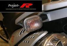 Ducati 748 916 996 SS Monster Triumph Buell Bmw F650  'E' MAKRED ROAD LEGAL