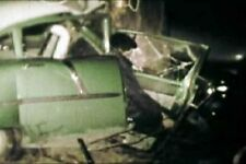 Car Accidents & Crashes: Shocking Driver's Ed Fear Video