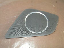 GENUINE AUDI A5 LEFT FRONT SPEAKER GRILLE COVER BANG & OLUFSEN 8T0035419A1CT