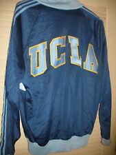 KEVIN YOUNG UCLA COLLEGE ADIDAS TRACK FIELD JACKET HURDLES OLYMPIC WORLD RECORD
