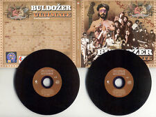 BULDOZER 2 CD The Ultimate Collection Blues Gnjus Helga Hitovi Yes my baby no