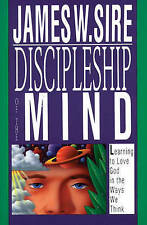 Discipleship of the Mind-ExLibrary