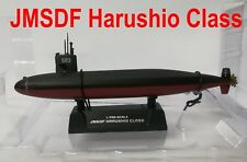 Easy Model 1/700 Japan Navy JMSDF Harushio Class Submarine Plastic #37324