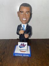 Barrack Obama  HUDSON VALLEY RENEGADES 2012 BOBBLEHEAD Sabrett Hot Dogs Giveaway