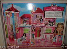 Barbie Mattel BJP34 Malibu Traumhaus Villa Traumvilla Neu & OVP