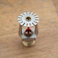 (50) Viking FREEDOM Residential Fire Sprinkler 4.3K Brass Pendent 155F | VK430