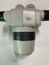 Nikon SMZ-1  0.7x-3x  Microscope Head