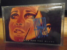 SEALED RARE OOP Tonto Tonto CASSETTE TAPE Mirror For the Blame hard rock RAINBOW
