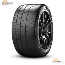 SET PIRELLI TROFEO RACE 225/40 18 PORSCHE APPROVED