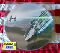 JOHN WILLIAMS STAR WARS THE FORCE AWAKENS RECORD STORE DAY PICTURE DISC 10 RSD