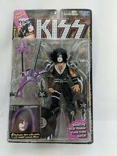 Kiss Paul Stanley Ultra Action Figures 1997 McFarlane Toys NIB (C)