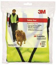 NEW Reflect Safe Vest,No 94601-80030T,  3m