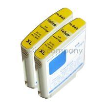 2x Tinte HP940XL y Patrone für Drucker Officejet Pro 8000 Enterprise 8500A Plus