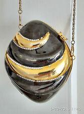 Art Deco Metal Vintage Bags, Handbags & Cases