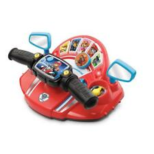 Vtech 80-142004 Paw Patrol Kinder Cockpit 3in1 Racer LED Lenkrad mit Funktion